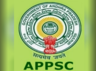 appsc has released revised time table for cbt examination to the post of junior lecturers check schedulr here