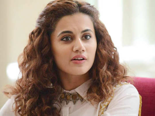 Tapsee-Pannu