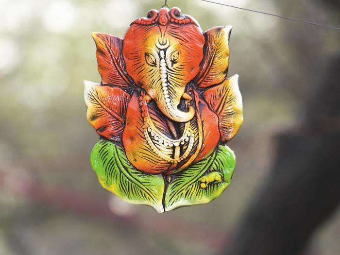 Ganesha kavacha stotram