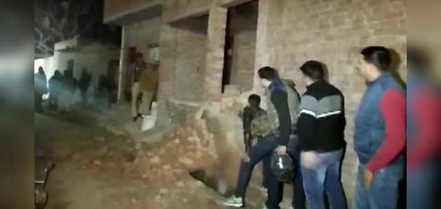 यूपी: फर्रुखाबाद में शख्स ने 20 बच्चों को बनाया बंधक, ग्रामीण को मारी गोली