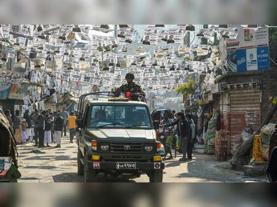 ঢাকা পুরভোটে বিদেশি মাতব্বরির বিরুদ্ধে সরব আওয়ামি লিগ