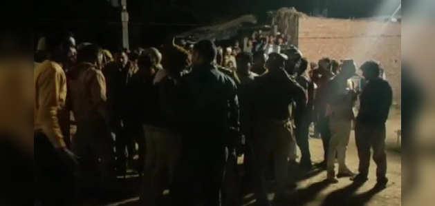 फर्रूखाबाद में बच्चों को बंधक बनाने वाला आरोपी सुभाष मारा गया