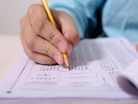 LD clerk exam