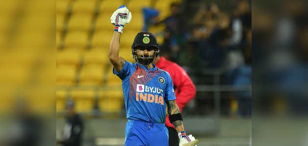 वेलिंग्टन टी20: रोमांचक सुपर ओवर में फिर जीता भारत