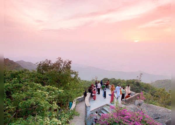 माउंट आबू, राजस्थान