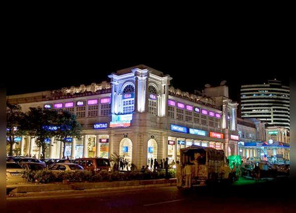 दिल्ली हाट