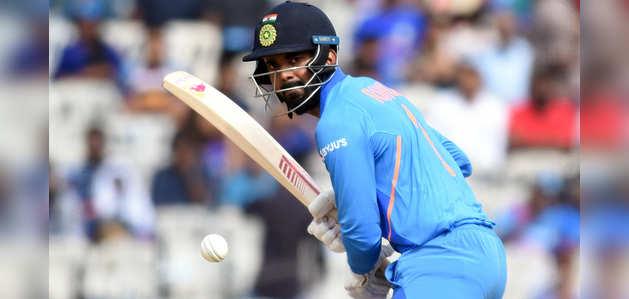 India vs NZ: T20I सीरीज में जीत के बाद केएल राहुल बोले, दी गई जिम्मेदारियां आ रही हैं रास