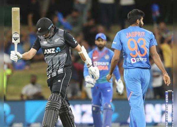 सबसे ज्यादा टी20 इंटरनैशनल मैच हारने वाली टीम बनी न्यू जीलैंड