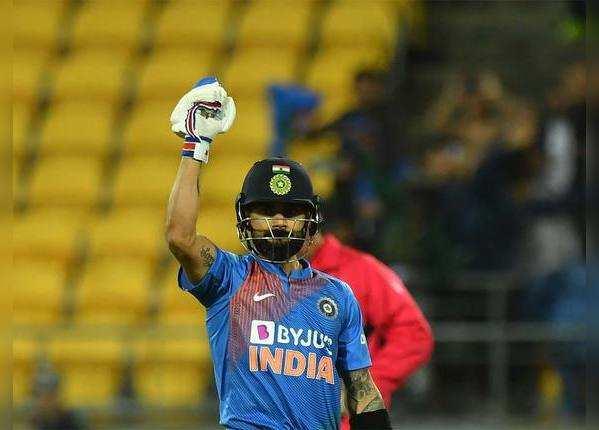 कोहली सबसे ज्यादा द्विपक्षीय सीरीज जीतने वाले कप्तान (15 टी20 इंटरनैशनल सीरीज के बाद)
