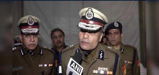 दिल्ली चुनाव: कमिश्नर अमूल्य पटनायक ने कहा- पुलिस ने किए हैं व्यापक इंतजाम