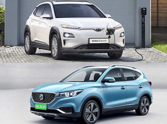 top 5 highest range electric cars in india in 2020