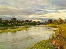 river tourism burhi dihing river in assams dibrugarh