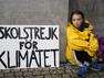 पर्यावरण के लिए सड़क पर उतरी स्वीडन की किशोरी ग्रेटा लगातार दूसरे साल नोबेल पीस प्राइज के लिए नामित
