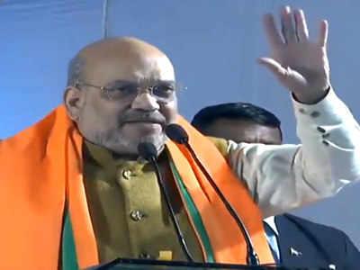 गृहमंत्री अमित शाह (फाइल फोटो)
