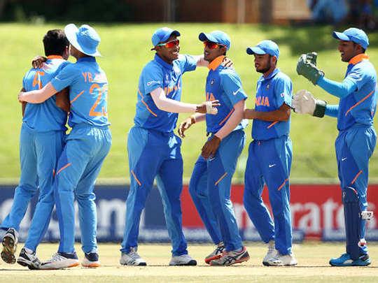 Team India U19