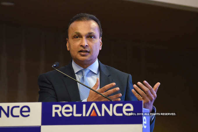 Cleared Rs 35K cr debt in 14 months: Anil Ambani