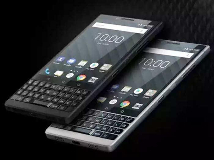 BlackBerry के स्मार्टफोन हो सकते हैं बंद, जानें वजह