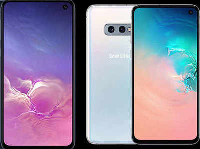 Samsung Galaxy S20 will have 'QuickTech' feature, three cameras will take photos simultaneously