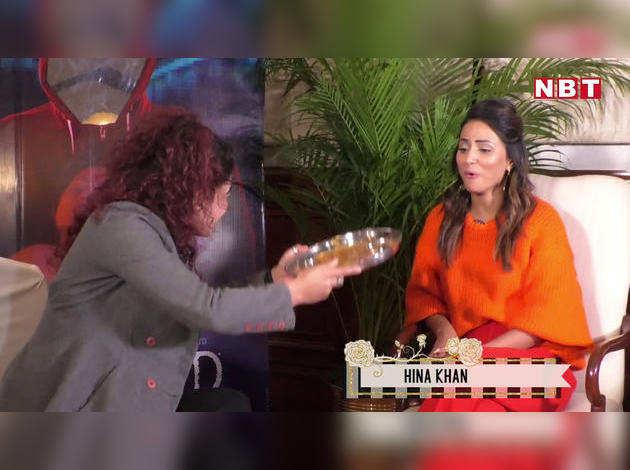 हिना खान ने बताया 'बिग बॉस' स्क्रिप्टेड है या नहीं, मिलें 'हैक्ड' ऐक्टर्स से