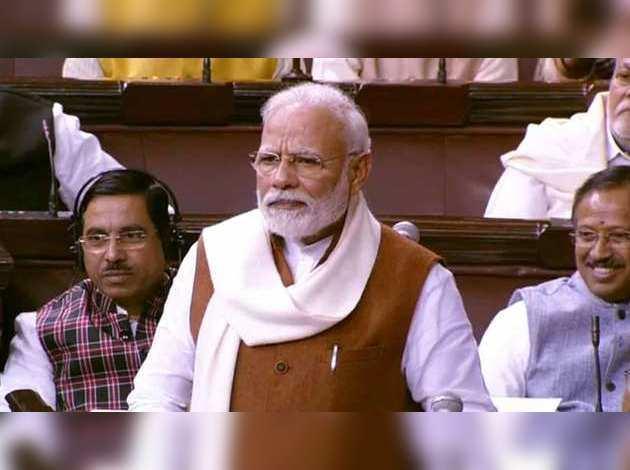 CAA पर PM मोदी ने शास्त्री और लोहिया का हवाला दे विपक्ष पर साधा निशाना