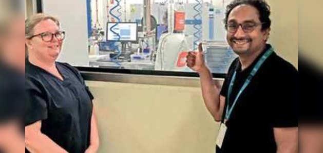 ऑस्ट्रेलिया में करॉना का तोड़ ढूंढने के करीब भारतीय वैज्ञानिक