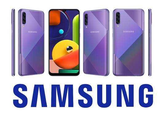 Samsung Galaxy A50s Price