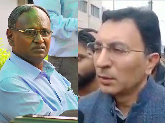 उदित राज के बयान में कांग्रेस में घमासान