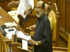 hunger free kerala 1000 hotels will open lunch with rs 25 finance minister thomas isaacs kerala budget announcement