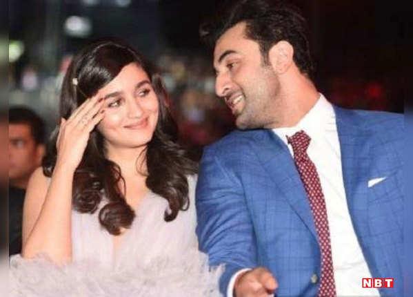 रणबीर और आलिया की शादी की खबर से फैंस बहुत खुश