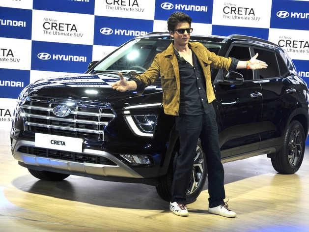 इंजन से लुक तक, नई Hyundai Creta में हुए ये 5 बड़े बदलाव