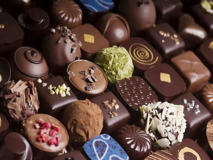 give these chocolates to your loved one