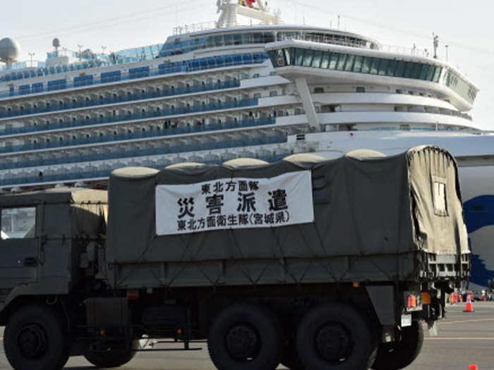 japanese-cruise