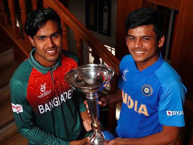 भारत-बांग्लादेश में फाइनल, इन खिलाड़ियों पर नजरें
