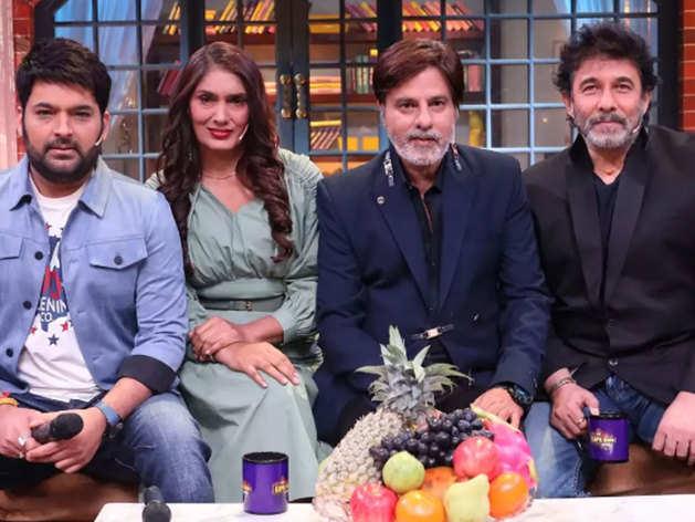 आशिकी के 30 साल: कपिल शर्मा के शो पर ऐक्ट्रेस अनु अग्रवाल ने फिल्म को लेकर किया 'बड़ा खुलासा'