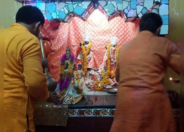 सोने का होगा राम मंदिर का गर्भगृह!