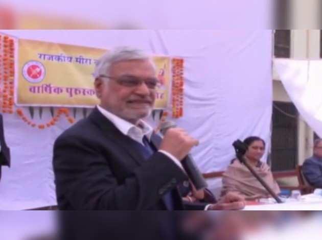 केंद्र सरकार ने सीएए पारित किया है राज्यों को लागू करना ही होगा: राजस्थान विधानसभा अध्यक्ष
