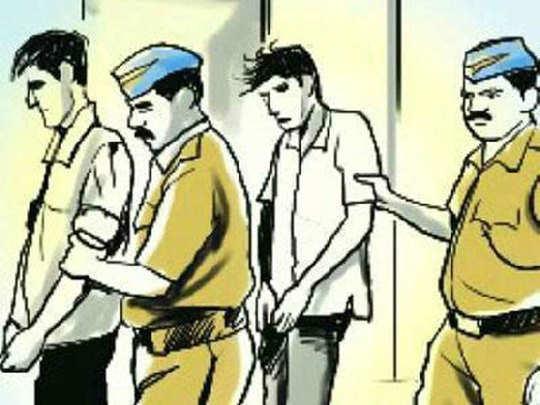 मंडी : मंदिर से चोरी नत्थ बरामद, 2 गिरफ्तार