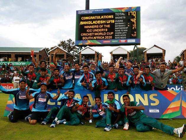 ICC U-19 World Cup: फाइनल में भारत की हार के ये रहे कारण