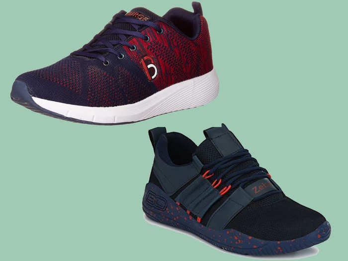 Men shoes on Amazon