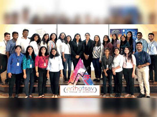 ruparel-college