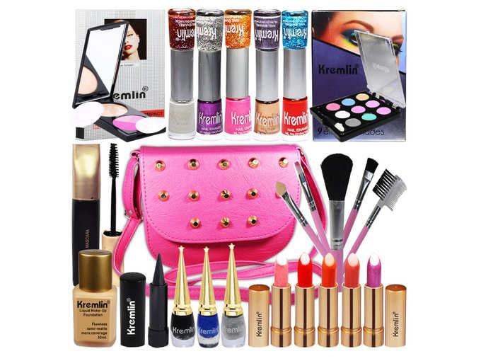Kremlin Makeup Glamour Kit
