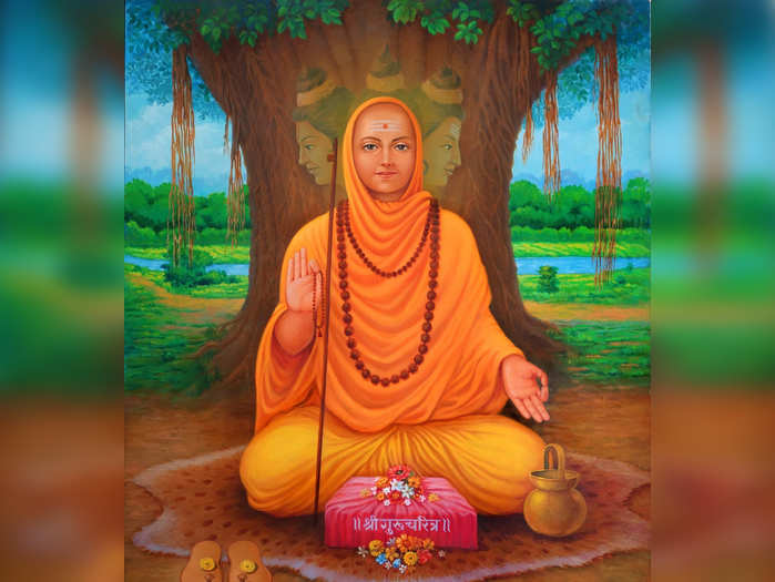 nrushimha-saraswati