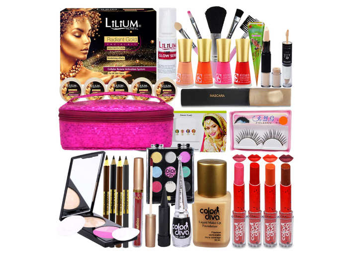 Special Gorgeous Makeup Pack for Girls and Womens