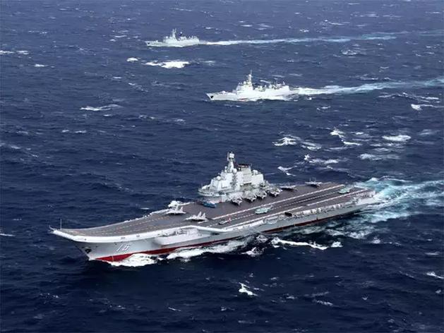 भारत की नाक के नीचे चीन बना रहा विशाल नौसैनिक अड्डा, अंडमान सागर में बढ़ेगी टेंशन