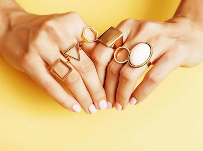 copper ring benefits importance in astrology and health