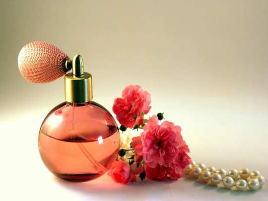 Long lasting perfume on amazon