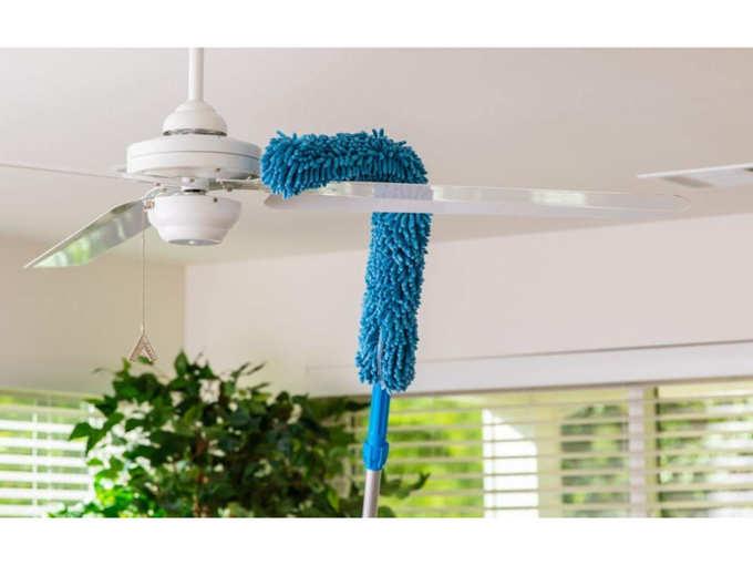 Fan cleaning tool: गंदे पंखों को करना है साफ, तो बंपर डिस्काउंट पर Amazon  से खरीदें ये Fan cleaning tool - fan cleaning tool on amazon | Navbharat  Times
