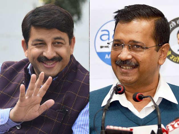 <p>दिल्ली विधानसभा चुनाव के नतीजे 11 फरवरी को आएंगे।<br></p>