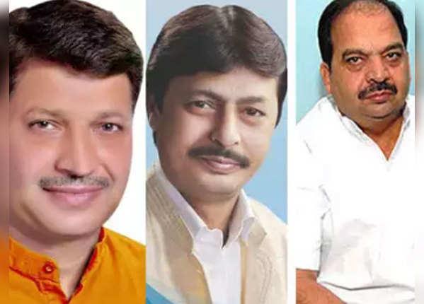सीलमपुर (कौशल मिश्रा (बीजेपी) vs अब्दुल रहमान (आप) vs मतीन अहमद (कांग्रेस)
