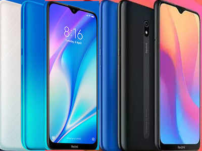 Xiaomi Redmi 8A Dual vs Redmi 8A: Know which smartphone is more powerful